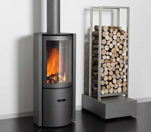 Stuv 30-Compact ONE Wood Stove
