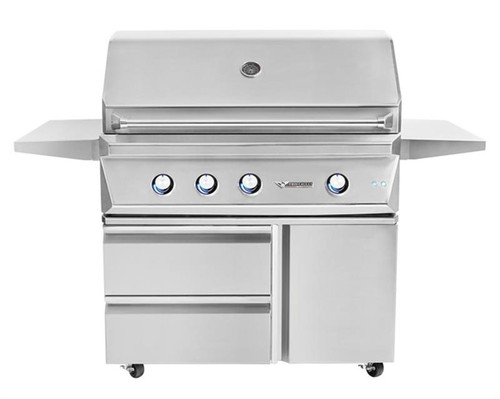 "Twin Eagles 42"" Gas Grill"