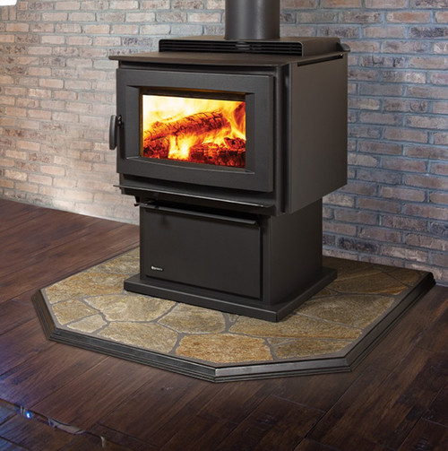 Regency F5200 Wood Stove