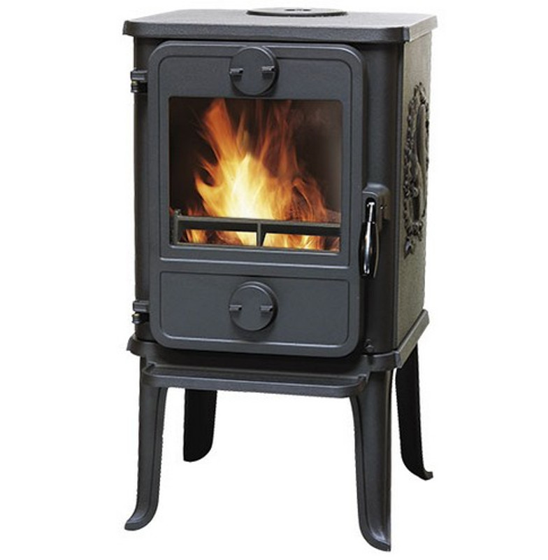 Morso 1410 Wood Burning Stove