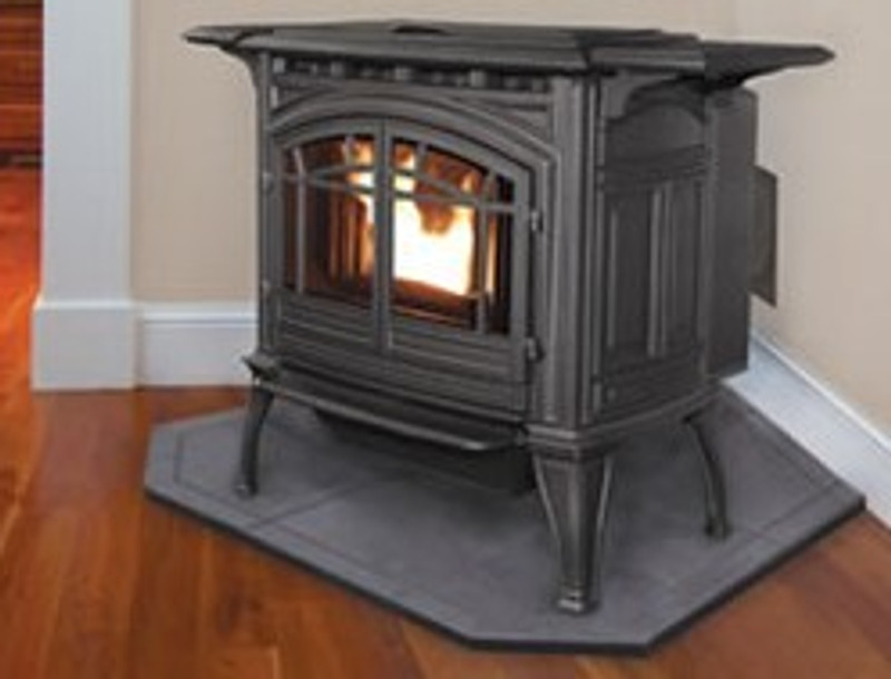 Enviro M55 Cast Multi-Fuel Stove