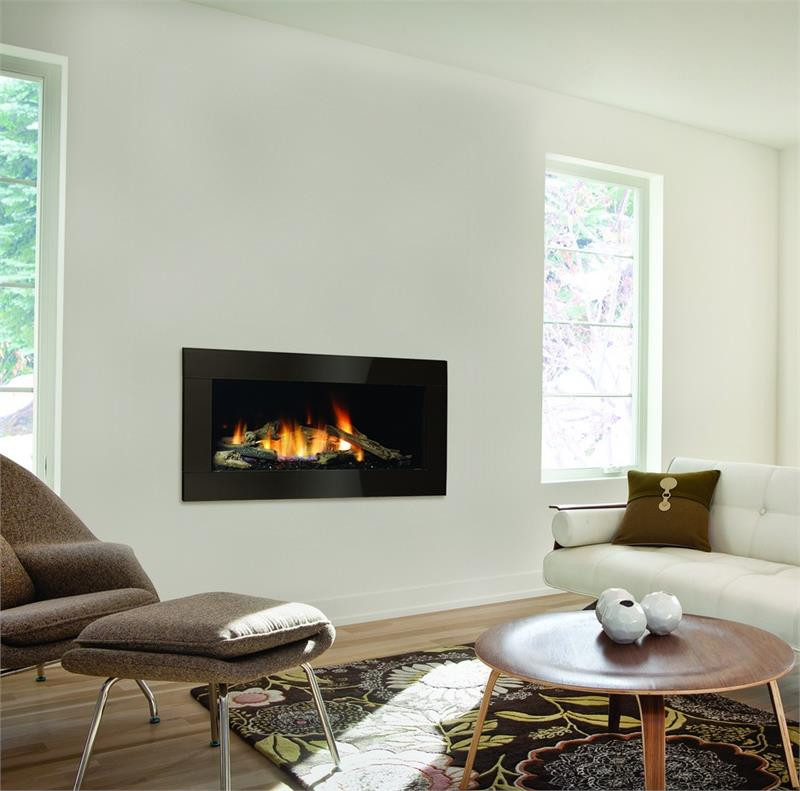 Regency HZ40E Gas Fireplace