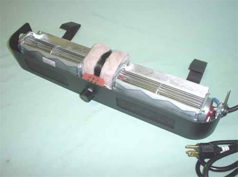 Lopi Small 1818 Wood Insert Blower 99000112