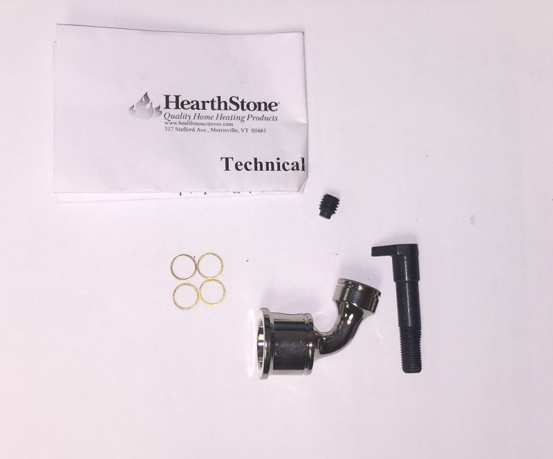 HearthStone 96-58621 Ashpan Latch