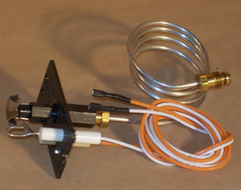 PSE-C7-539 Pilot Assembly  Enviro 503026