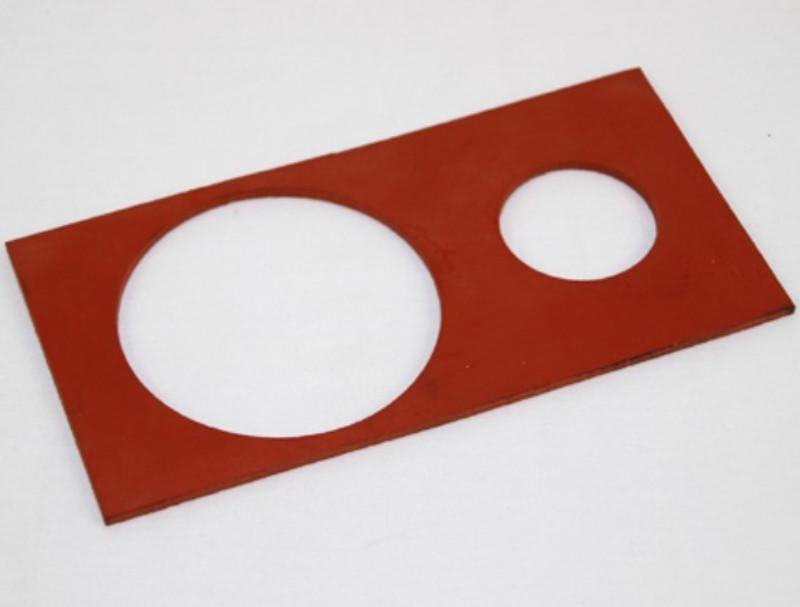 AGP Insert Exhaust / Intake Gasket 250-03188