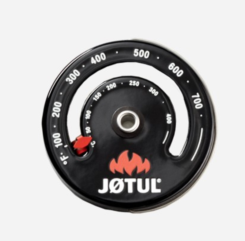 Jotul Stove Top Thermometer 5002