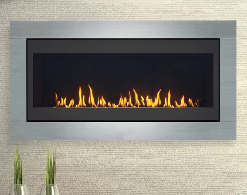 Brigantia Excellence Gas Fireplace