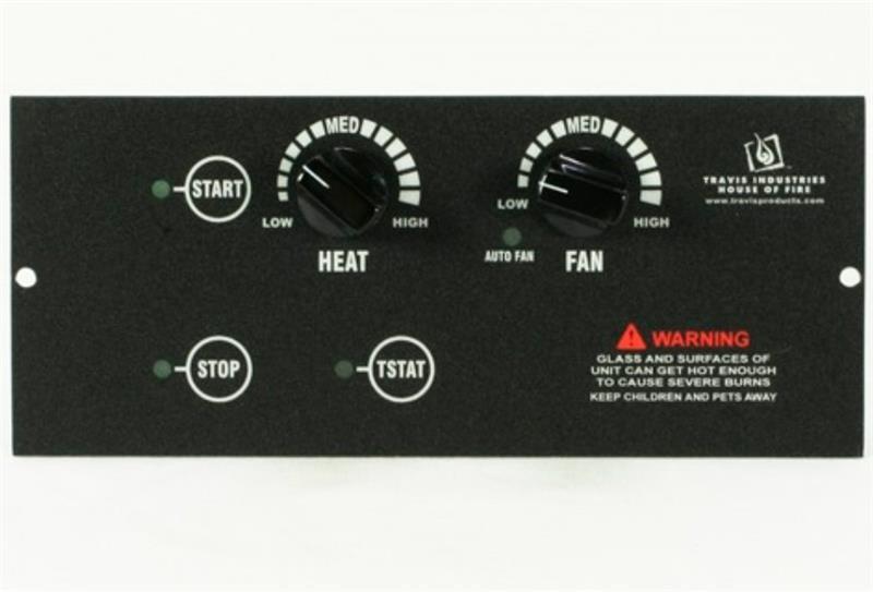 Lopi AGP FreeStanding 250-02622 Control Board