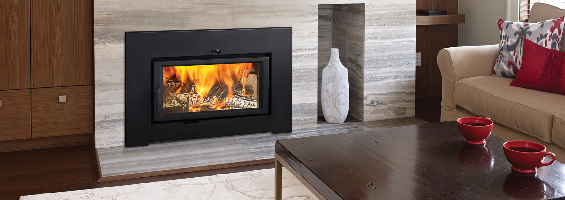 Rocky Mountain Stove Fireplace