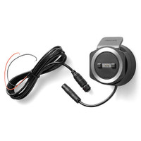 TomTom Rider 400 450 550 High Speed Dual USB Car Charger - www
