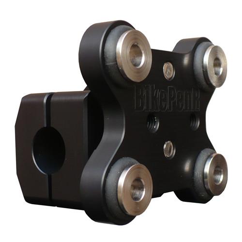 MotoGPS R12GS-1 12mm Support Bar GPS Mount