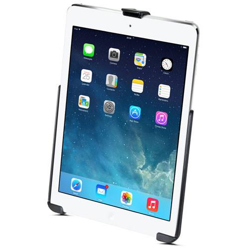 RAM Mount EZ-ROLL'R Cradle for iPad 5,6, Air 1 & 2 & Pro 9.7