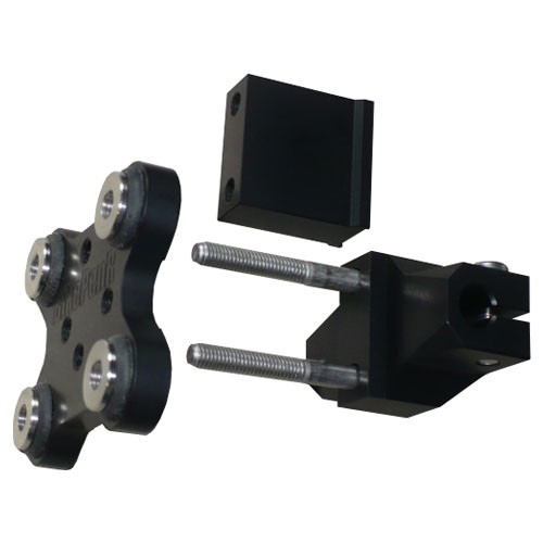 S-R1 Ultra Compact GPS Mount & Windshield Spacer