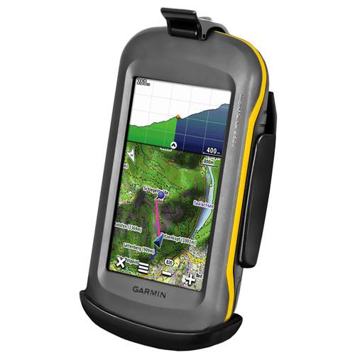 RAM Mount Cradle Garmin Montana 600 650 & 680 GPS