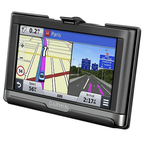 RAM Mount Cradle Garmin nuvi 2457 & 2497 GPS