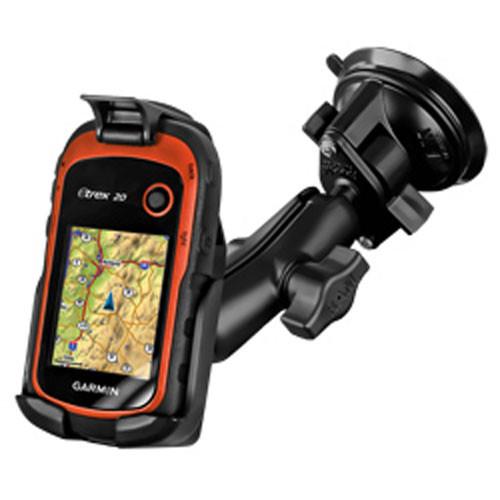 RAM Mount Garmin eTrex GPS Suction Cup Mounting Kit