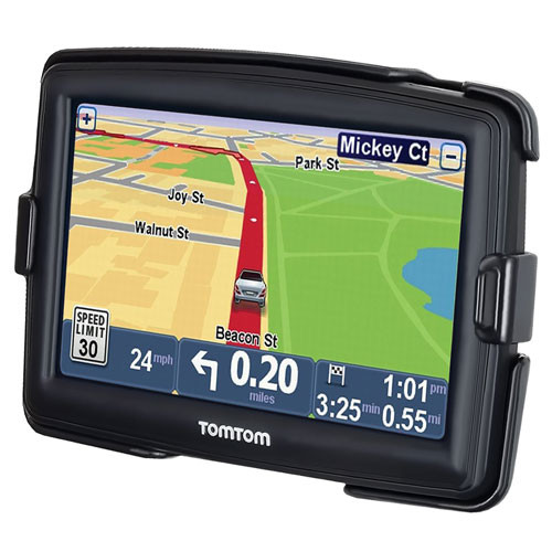 RAM Mount Cradle TomTom XXL 535 540 550 & Start 45 GPS