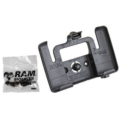 RAM Mount Cradle TomTom GO Live 2050 World 2505 2535