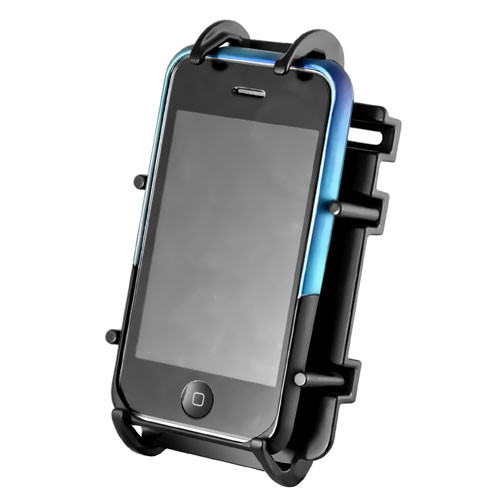 RAM Mount Universal Quick Grip Phone Holder