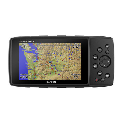 Garmin GPSMAP 276Cx All Terrain GPS