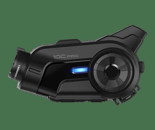 Sena 10C PRO QHD Camera Bluetooth Intercom Headset