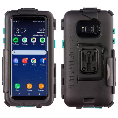 UA Samsung Galaxy S8 Plus Tough Case