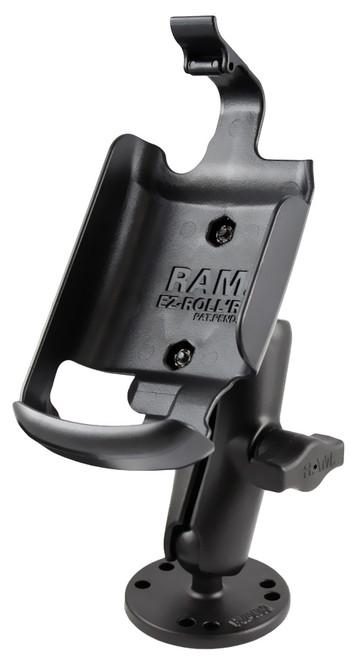 RAM Mount Surface Mount Garmin Montana Cradle Kit
