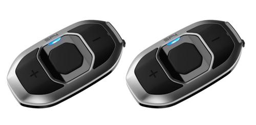 Sena SF4 Dual 4 Way Small Group Intercom Bluetooth Headset