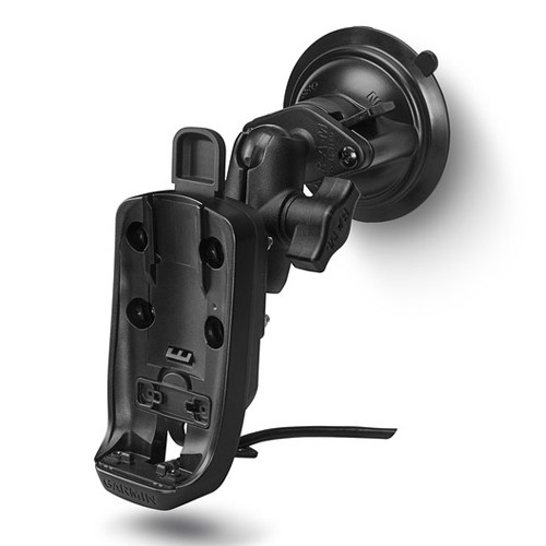 Garmin GPSMAP 66i Suction Cup Powered Mount