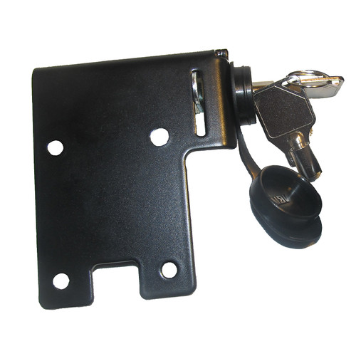 zumoLOCK Garmin zumo 3xx Series Locking Plate