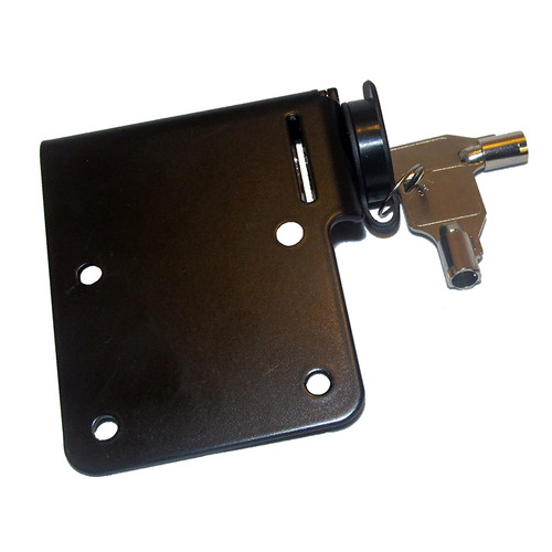 zumoLOCK Garmin zumo 660 Locking Plate