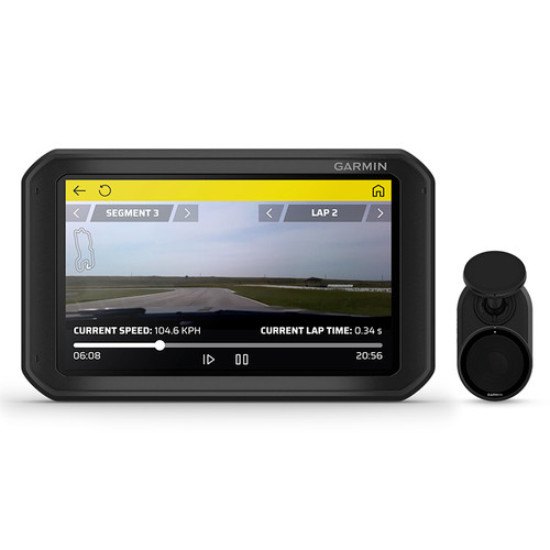 Garmin Catalyst Driving Performance Optimiser