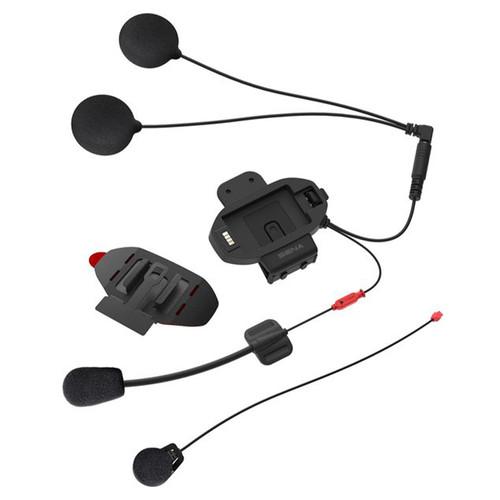 Sena SF1 SF2 SF4 Helmet Clamp Kit with Slim Speakers
