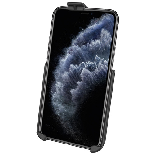 RAM Mount Cradle for iPhone 11 Pro Without Skin or Case