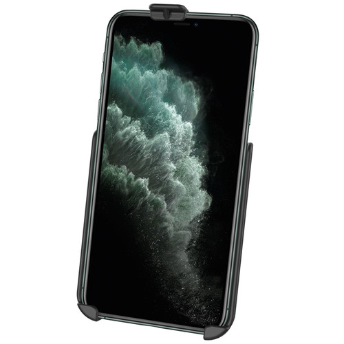 RAM Mount Cradle for iPhone 11 Pro Max Without Skin or Case
