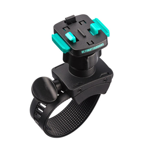 UA Helix Swivel Strap 21-40mm Handlebar Mount