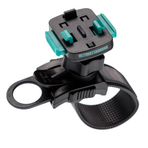 UA Helix Locking Strap 21-40mm Handlebar Mount