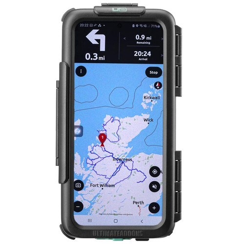 MotoGPS Ultimateaddons Samsung Galaxy S20 Ultra Tough Case