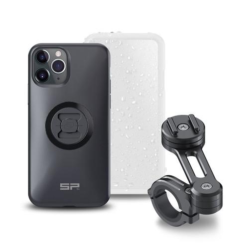 SP Connect Apple iPhone 11 Pro Moto Bundle