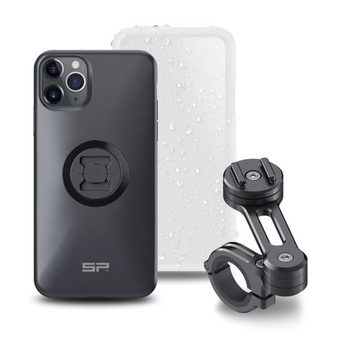 SP Connect Apple iPhone 11 Pro Max Moto Bundle