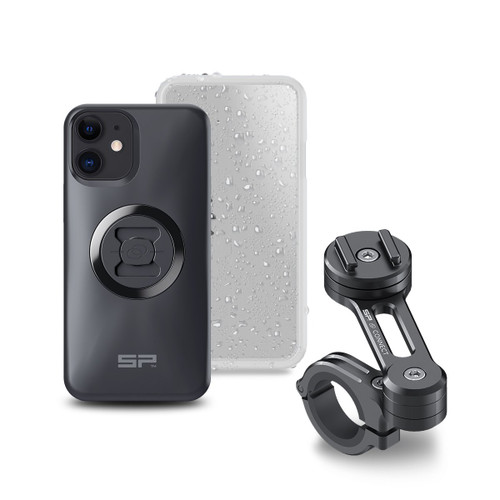 SP Connect Apple iPhone 12 mini Moto Bundle
