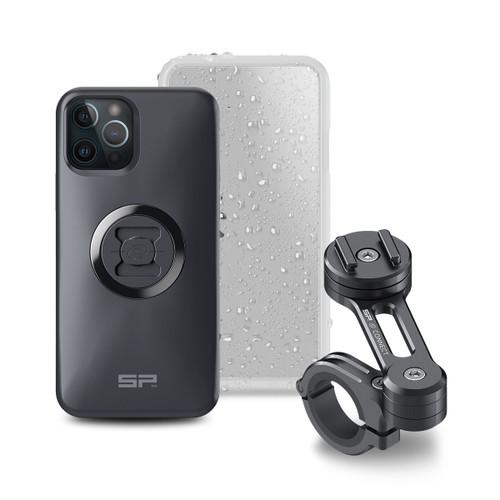 SP Connect Apple iPhone 12 & 12 Pro Moto Bundle