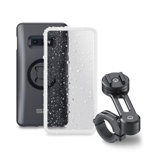 SP Connect Samsung Galaxy S10E  Moto Bundle
