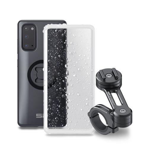 SP Connect Samsung Galaxy S20 Moto Bundle