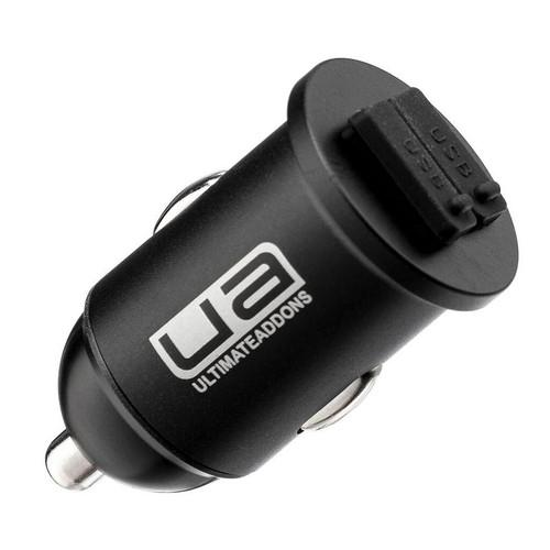 UA 4.8A Fast Charge Mini Dual USB Adapter