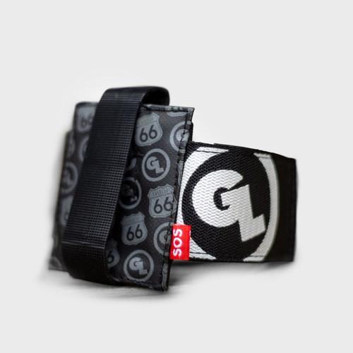 Giant Loop Tracker Packer Garmin InReach Mini