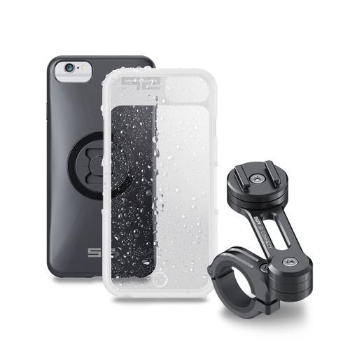 SP Connect Apple iPhone 6 7 & 8 Moto Bundle