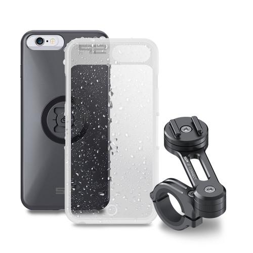 SP Connect Apple iPhone 6 7 & 8 Plus Moto Bundle