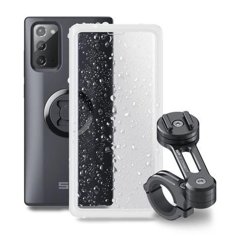 SP Connect Samsung Galaxy Note 20 Moto Bundle